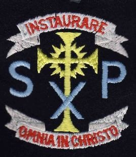 St Pius X PS